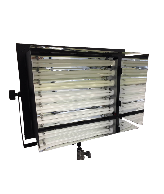 DIMMABLE VIDEO LIGHT